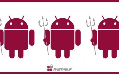 Malware distribuído na Google Play Store usa nova técnica