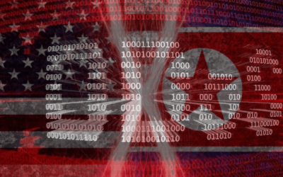 Ciberguerra: EUA atacam a Coreia do Norte com DDoS