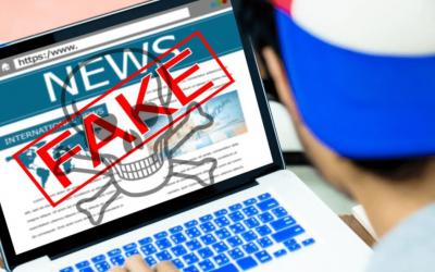 Entenda os riscos que as Fakes News podem oferecer e saiba como se prevenir