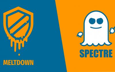 Conheça as novas ameaças Meltdown e Spectre