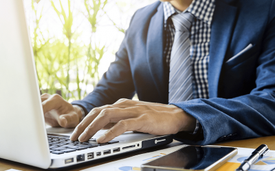 Dicas de Segurança da Informação no Ambiente de Trabalho