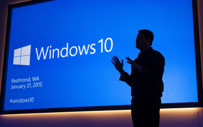 Windows 10, um sistema operacional repleto de problemas