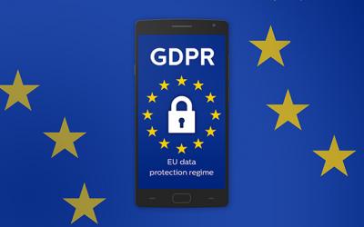 Quais foram as mudanças trazidas pela nova GDPR (General Data Protection Regulation)?