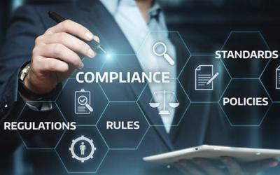 Qual é a relação entre compliance e segurança da informação?