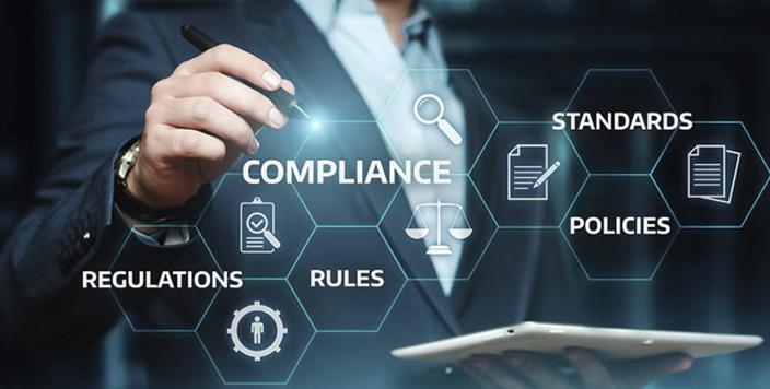 Qual é a relação entre compliance e segurança da informação ...