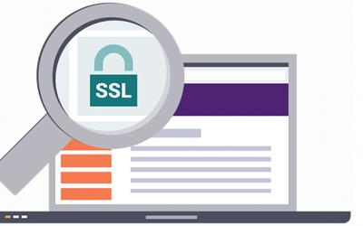Os diferentes tipos de certificados SSL