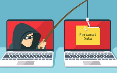 Como reconhecer spam e phishing para proteger suas contas e dispositivos