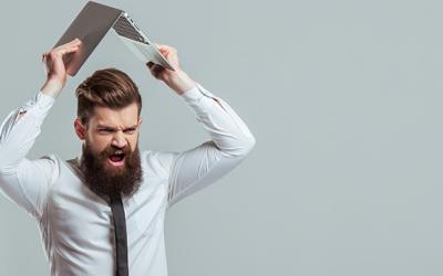 Ex-funcionários podem ser um perigo para sua empresa