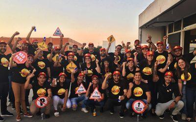 FastHelp está entre as melhores empresas para trabalhar no Brasil